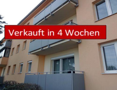 2-Zimmer Wohnung in Perchtoldsdorf