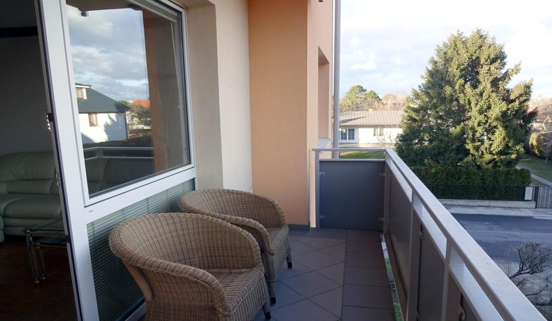 wohnTraum Immobilien 2-Zimmer Wohnung Perchtoldsdorf Eigentumswohnung