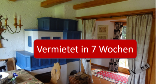 Haus in Payerbach wohntraum immobilien Miete