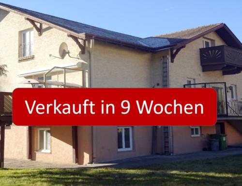 Mehrfamilienhaus mit vielen Nutzungsmöglichkeiten in Payerbach