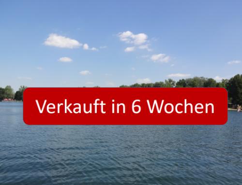 Rarität an der Alten Donau – Kleingartenhaus für ganzjähriges Wohnen